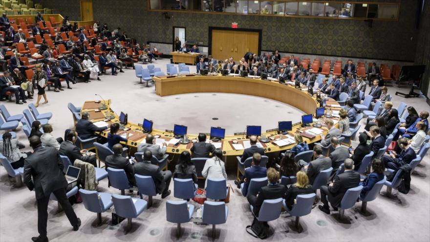 Consejo de Seguridad no logra consensuar sobre ataque turco a Siria