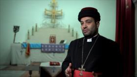 Irán Hoy: Cristianos iraníes