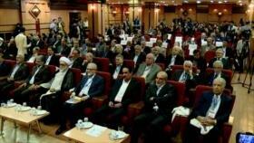 Se celebra 3.º Congreso Internacional de Cardiología Irán-Europa