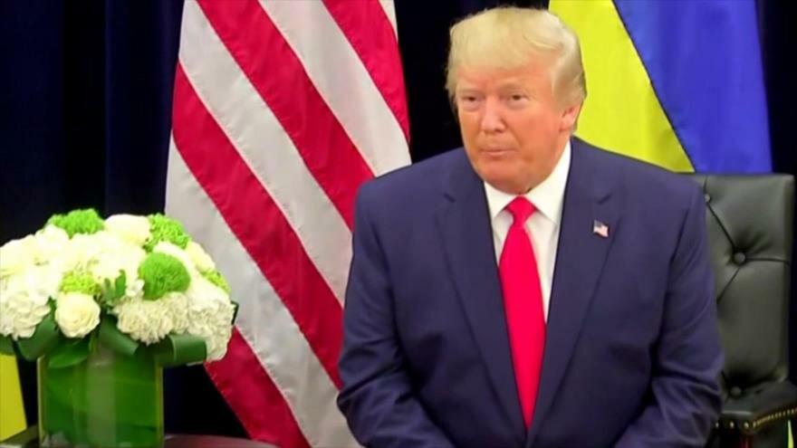 Agresión turca a Siria. Impeachment a Trump. Crisis en Ecuador