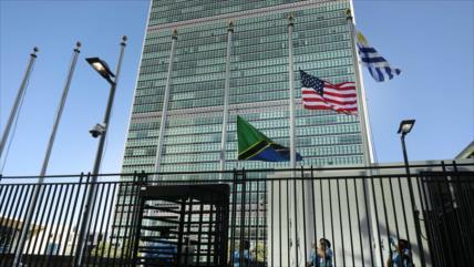 EEUU e Israel, entre los 64 miembros morosos con la ONU