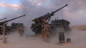 Yemen denuncia que armas francesas son usadas contra civiles