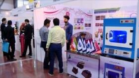 Irán celebra la XII Exhibición Internacional de Nanotecnología