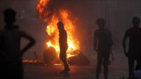 Máximo clérigo iraquí urge a Bagdad a indagar muertes en protestas