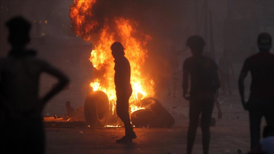 Máximo clérigo iraquí urge a Bagdad a indagar muertes en protestas | HISPANTV