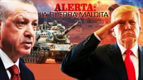 Detrás de la Razón: ¿Qué secreto tiene que ni Trump ni Putin pueden detener a Turquía?