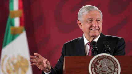 México insiste en que España debe disculparse por abusos coloniales