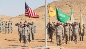 Ansarolá repudia envío de 3000 soldados de EEUU a Arabia Saudí