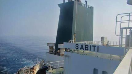 Irán critica silencio ante su derecho a la seguridad de navegación