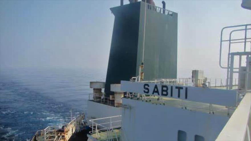 Irán critica silencio ante ataques a sus buques en aguas internacionales