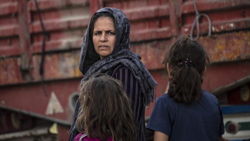 Vídeo: Sirios, de nuevo atrapados en medio de la guerra | HISPANTV