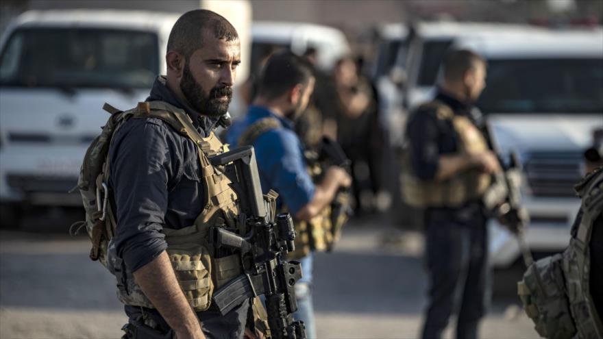 Las FDS reanudan operaciones contra Daesh en Deir Ezzor