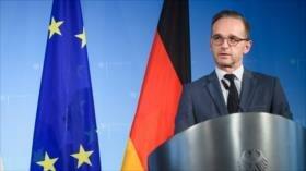 Alemania ya no exportará armas a Turquía que 'pueda usar en Siria'