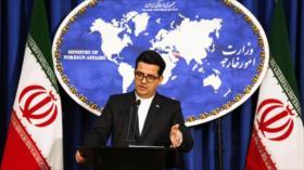 """Irán se declara listo a dialogar con Riad """"con o sin mediación"""""""
