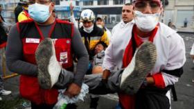 CIDH condena enérgicamente asesinato de manifestantes en Ecuador