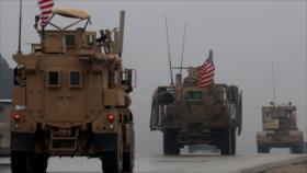 Pentágono confirma repliegue de 1000 tropas del norte de Siria