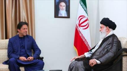 Líder de Irán: Fin de la guerra en Yemen traerá efectos positivos