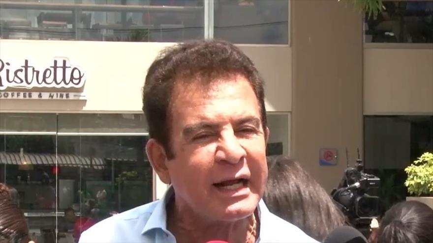Políticos hondureños ya piensan en las elecciones