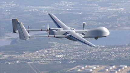 Beirut denuncia que un dron israelí se acercó a la zona de Hezbolá