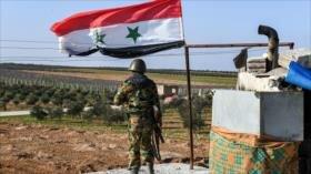 Siria enviará soldados al norte del país ante la agresión turca