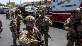 Vídeo muestra cómo un policía de EEUU mata a tiros a una mujer