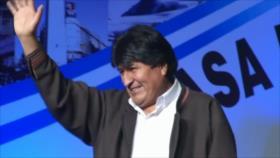 Acuerdo en Ecuador. Agresión turca a Siria. Comicios en Bolivia