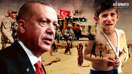 PKK y Turquía: Un Choque Entre Dos Proyectos