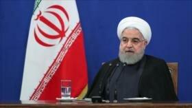 Irán: EEUU salió del pacto nuclear por Arabia Saudí e Israel