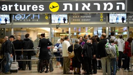 Israel pide a sus ciudadanos pensar dos veces antes de ir a Rusia