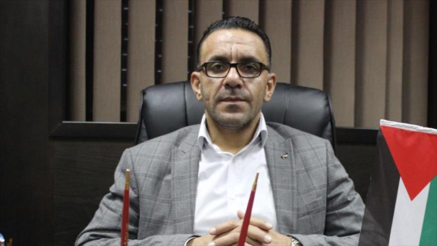 Policía israelí vuelve a detener al gobernador de Al-Quds