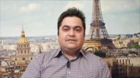Irán captura a administrador de página Amad News por 'terrorismo'