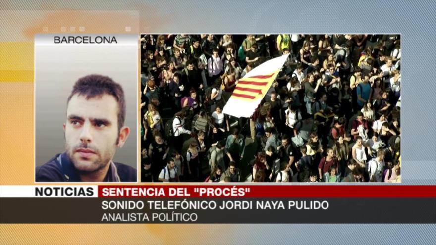 Pulido: La situación actual de España es muy difícil de resolver