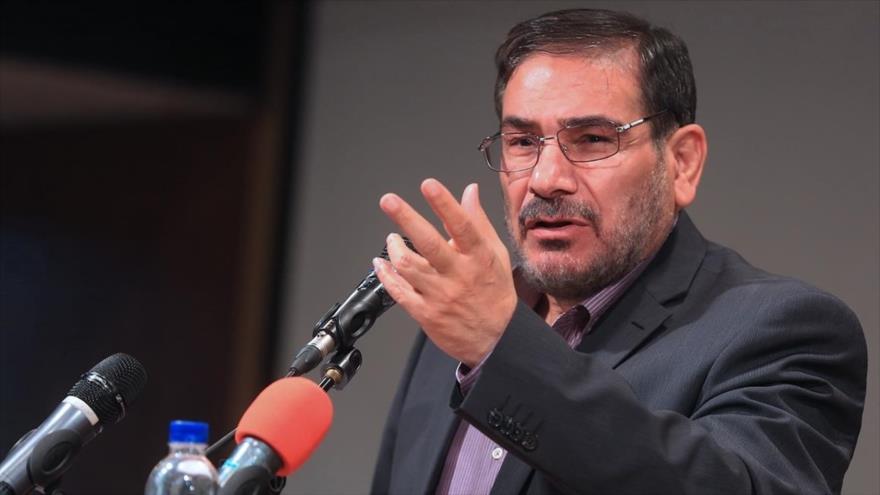 """""""Arresto del elemento inmundo muestra el poderío de inteligencia iraní"""""""
