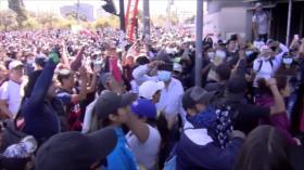 Derogatoria, persecución política y minga persiste en Ecuador