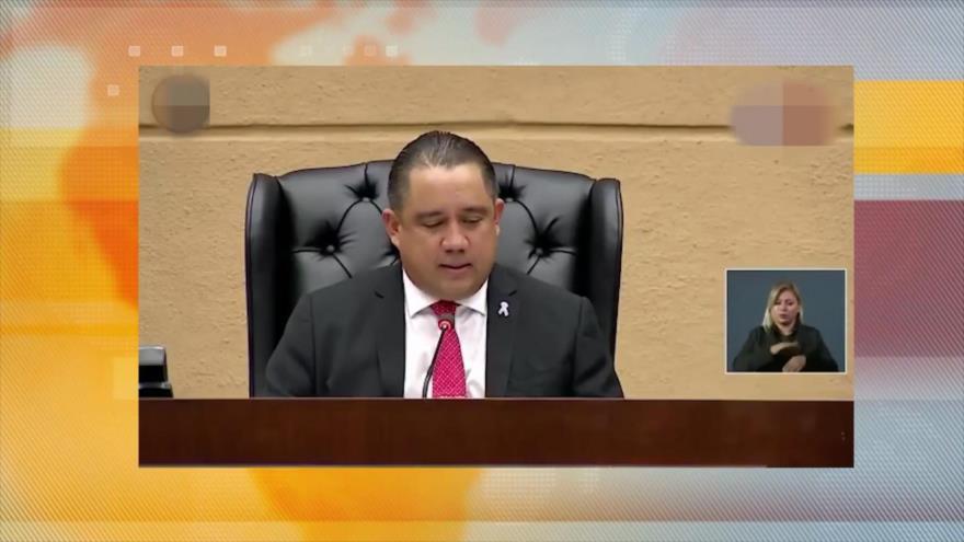 Defensores de DDHH en Panamá exigen respeto de instituciones