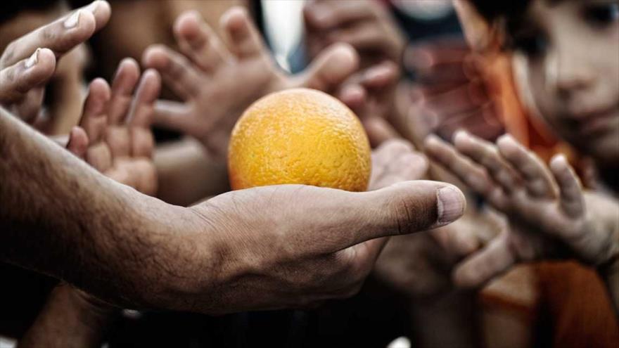 Informe: Temperaturas altas generan niveles alarmantes de hambre | HISPANTV