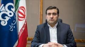 Irán halla nuevo campo de gas que aportaría $ 40 000 millones