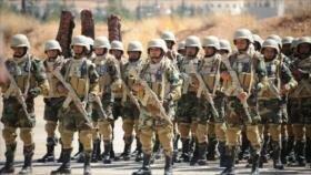 Ejército sirio toma pleno control de Manbij y frena invasión turca