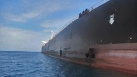 Zarif: Uno o varios gobiernos, detrás del ataque a petrolero iraní