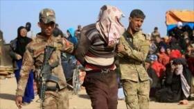 Irak neutraliza varios atentados contra peregrinos de Arbaín