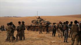 "China: Invasión turca a Siria causará el ""resurgimiento"" de Daesh"