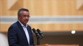 OMS: Irán es pionero en sector sanitario en Mediterráneo Oriental