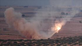 Irán: Es imperativo ponerle fin a la incursión turca en Siria