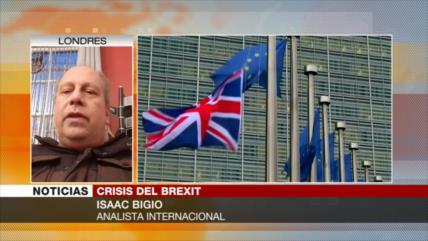 Es poco probable que Londres salga de la UE el 31 de octubre