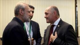 Irán acusa a EEUU de ser la razón del conflicto Irán-Arabia Saudí