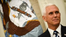 Mike Pence viajará a Turquía para negociar un alto el fuego en Siria