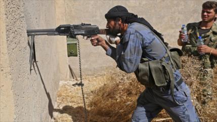 ONU: Turquía puede ser 'responsable' de crímenes de guerra en Siria