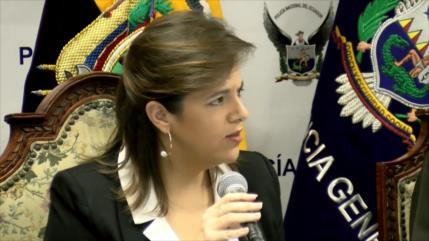 Indígenas denuncian fuerte represión contra protestas en Ecuador