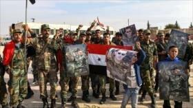Siria retoma Manbij. Cataluña en caos. Protestas contra Moreno
