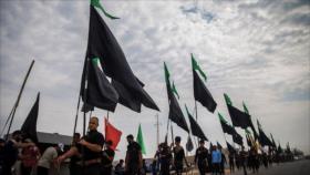 Cuatro millones de iraníes asistirán a rituales de Arbaín en Irak